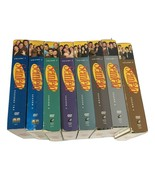 Seinfeld Season 1-9 DVD Box Sets - TESTED and WORKS - COMPLETE - $99.99