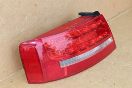 08-12 Audi A5 LED Tail Light Lamp Outer Driver Left LH image 3