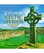 30 FAVORITE CELTIC HYMNS-INSTRUMENTAL by Green Hill Music - $18.95
