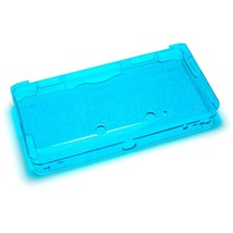 ZedLabz glitter crystal case for Nintendo 3DS (old 2012 model) - Protective hard - $3.95