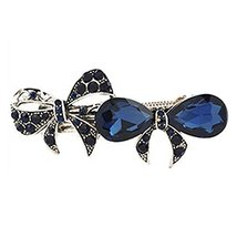 Classical Hair Clip Beautiful Hair Ornaments Exquisite Hair Barrette for Women