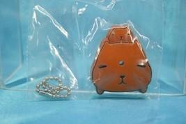 TRYWORKS Capybara-san Kapibarasan Gashapon Figure Key Cover Chain Kokapis B - $19.99