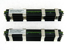 "8GB (2x4GB) RAM Memory LTMEMORY for Apple Mac Pro ""Eight Core"" 3.2 (2008) - $101.97"