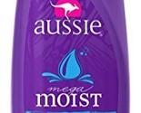 Aussie Moist Shampoo 13.50 oz