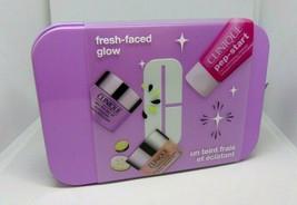 CLINIQUE FRESH-FACED GLOW Skin Care Set  NIB - $24.95