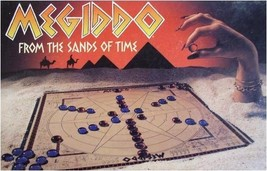 MEGIDDO from the sands of time - $35.00
