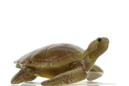 Hagen Renaker Specialty Turtle Specialty Sea Turtle Ceramic Figurine image 7