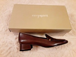 Women's Easy Spirit Shoes Thelma Tuscany Kidskin Size 8 1/2 N  New In Box - $24.99
