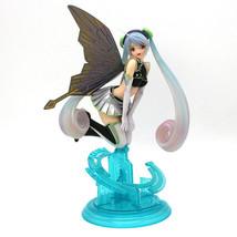 Anime Tony's Heroine Kotobukiya Collection Computer butterfly Fairy PVC ... - $48.01
