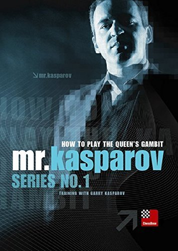 Gary Kasparov Teaches Chess Volume 1: How to Play the Queen's Gambit [video game