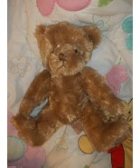Saks Teddy Bear Stuffed Animals Burberry Promotional collectors Toys - $35.00
