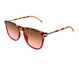 Authentic Marc Jacobs Sunglasses Marc 49/S TNN FX Designer Havana Red Frames - $101.97