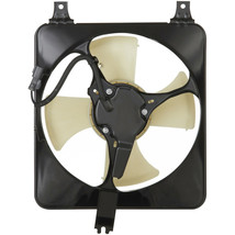 AC CONDENSER FAN ASSEMBLY HO3113102 FOR 94 95 96 97 HONDA ACCORD ACURA CL image 2