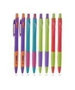 Ballpoint Pens 10Pcs Stationery Office School Writing Accessories Ink Ma... - £5.40 GBP