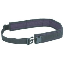 48 Inch. Padded Nylon Tool Belt fits waists up to 48 in - $12.86