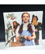 2012 WIZARD OF OZ CALENDAR day dream sealed new dorothy lion scarecrow t... - $19.80