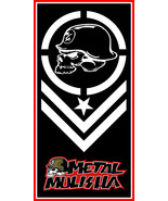 Metal Mulisha Sign Motocross Dirtbike Motorcycle Racing Banner - #12 - $34.64