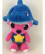 "Pink Fong Baby Shark Costume Edition 10"" Plush Fox Stuffed Animal Doll Toy - $29.36"