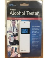 BACtrack T60 Personal Breathalyzer- New in Sealed Box - $29.99