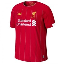 NWT LIVERPOOL HOME FAN JERSEY SEASON 2019/20 - $49.99