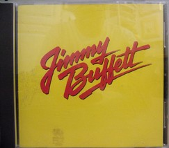 Jimmy Buffett-Songs You Know By Heart-CD-1985-EX - $5.00