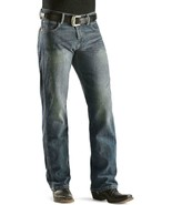 Wrangler Men's Retro Relaxed Boot Cut Jeans, WRT20RT,  Rocky Top, Size 31X30 - $42.56