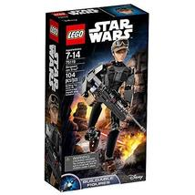 LEGO Star Wars Jyn Erso 75119 Star Wars Toy - $18.03