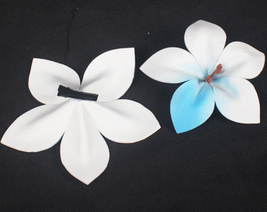 Genshin Impact Traveler Lumine Flowers Headband Cosplay Buy - $25.00
