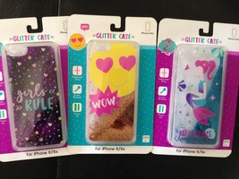 Phone Case Cell Phone Cases - lot of 3 - iPhone 6/6S - $9.70