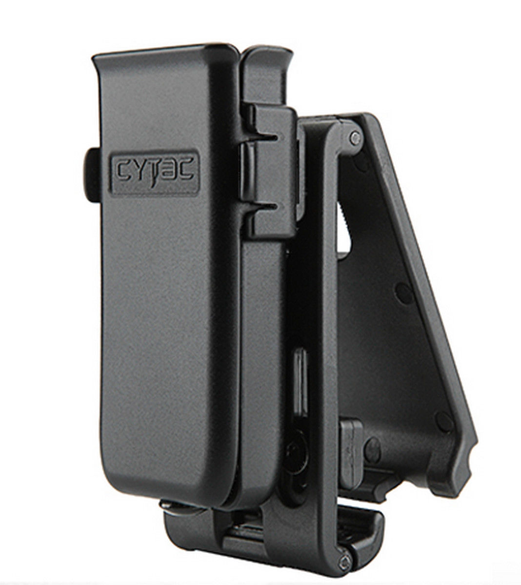 Tactical Scorpion Gear MOLLE Ripstop Rifle 30RD Triple Magazine Pouch