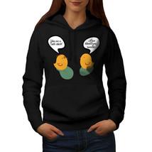 Cute Chick Geek Funny Sweatshirt Hoody  Women Hoodie - $21.99+