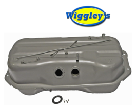 GAS/DIESEL TANK CR6A ICR6A FITS 79 80 81 82 83 84 85 DODGE PLYMOUTH MITSUBISHI image 1