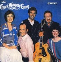 Jubilee by Chuck Wagon Gang Cd image 1