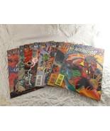 THE BEGINNING OF TOMORROW Comic Books #0 1994 DC Comics  - $25.00