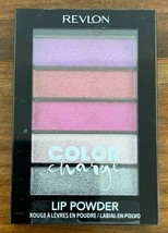 Revlon Color Charge Lip Powder 101 High Fever - NEW - $6.92