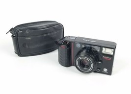Minolta AF-Tele 38mm-60mm Point and Shoot Film Camera For Parts - $19.39