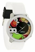 Sous Licence Officielle Disney Flud Muppets Blanc Rex Poignet Montre