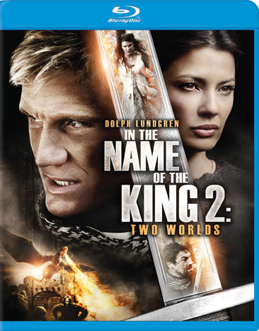 In The Name Of The King 2-Two Worlds (Blu-Ray/Ws-1.78/Eng-Fr-Sp Sub)