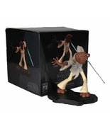 Star Wars Gentle Giant > Roronn Corobb Animated Statue - $52.97