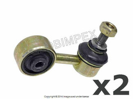 BMW E30 Z3 E36 (1984-2002) Sway Bar End Link Front Left and Right (2) KA... - $44.80