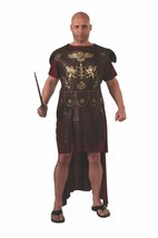 """Adult Full Cut Gladiator Costume, One Size Up to 50"""" Chest  - $29.69"""