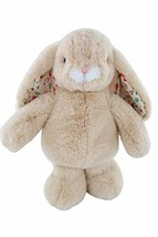 Plushland Stuffed Bunny Animal Brown Soft Lovely Realistic Wild Rabbit P... - $25.98