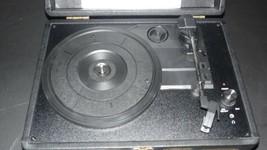Crosley Cruiser Portable Record Player Turntable CR8005U No Box New! - $39.55