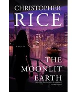 The Moonlit Earth: A Novel [Audio CD] Christopher Rice and Cassandra Cam... - $11.98