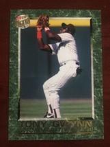 1992 Fleer Ultra - Tony Gwynn - Commemorative Series #2 - $0.99