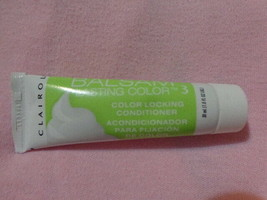 Clairol Balsam Lasting Color Locking Conditioner After Color - $3.00