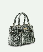 NWT Cole haan small duffle snake print leather! Retails ~ $248.00 - $98.99