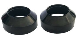 Fork Dust boots for Kawasaki KZ6550 KZ700 KZ750 Z650 Z750 GPZ750 R1 9209... - $12.27