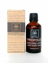 APIVITA PROPOLIS Organic Solution 100% Natural Ingredients for HOMEOPATH... - $23.75