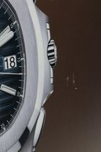 "30x29"" Patek Philippe Geneve Nautilus Chronograph Watch Poster Advertising Sign image 9"